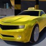 Real Taxi Driver 3D