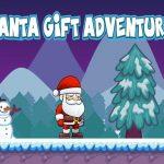 Santa Gift Adventure