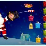 Santa Gift Shooter
