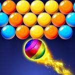 Shoot Bubble Burst