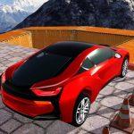 Sky Car Parking with Stunts 2021