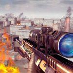 Sniper 3D : Fire