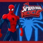 Spiderman Rescue – Pin Pull Game