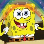SpongeBob Jigsaw Puzzle