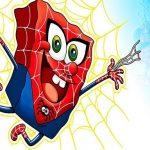 spongebob  Spaider