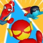 Superhero Race Online