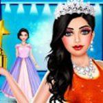 SuperModel Makeover  :Fashion Salon Glam Game