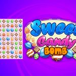 Sweet Candy Bomb