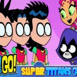 Teen Titans Go Adventures
