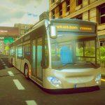 Town Bus Driver