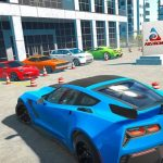 Ultimate Car Parking Simulator Crazy 2021