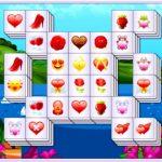 Valentines Mahjong Deluxe