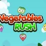 Vegetables Rush