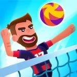 Volleyball Challenge