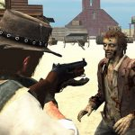 Wild West Zombie Clash