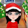 Christmas Girl Dressup