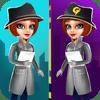 Crime Detective  – Spot Differences