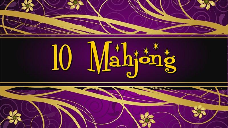 Image 10 Mahjong