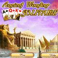Ancient Wonders Solitaire