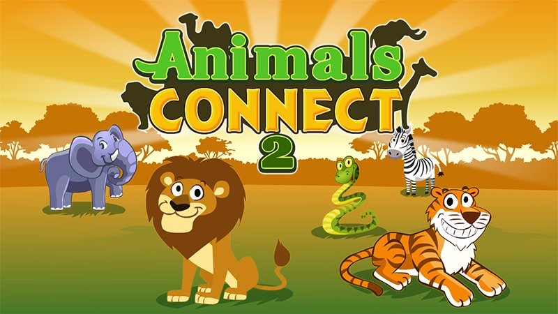 Image Animals Connect 2