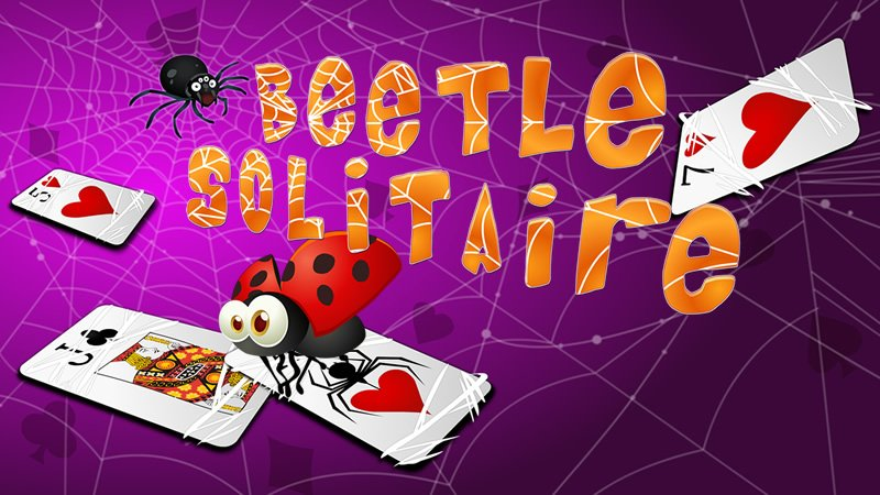 Image Beetle Solitaire