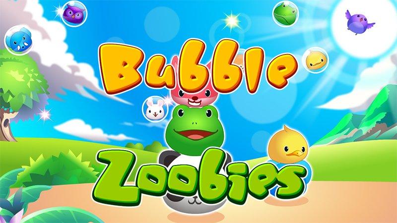 Image Bubble Zoobies
