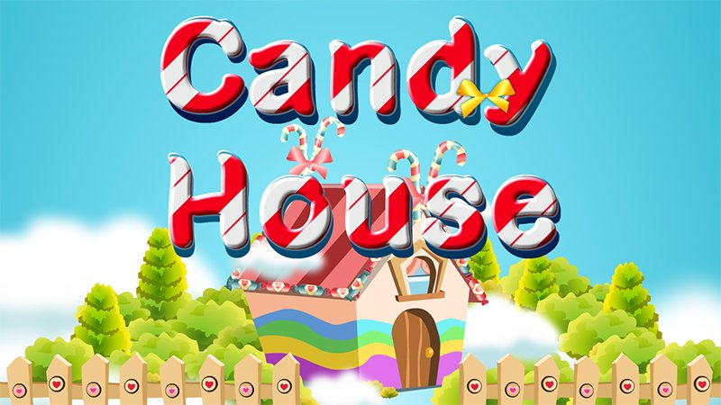 Image Candy House