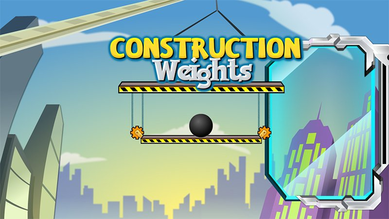 Image Construction Weights