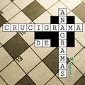 Crucigrama de Anagramas Diario