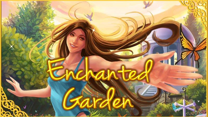 Image Enchanted Garden