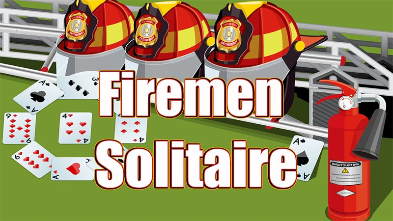 Image Firemen Solitaire
