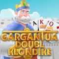 Gargantua Double Klondike