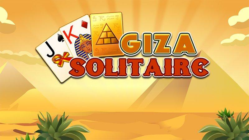 Image Giza Solitaire