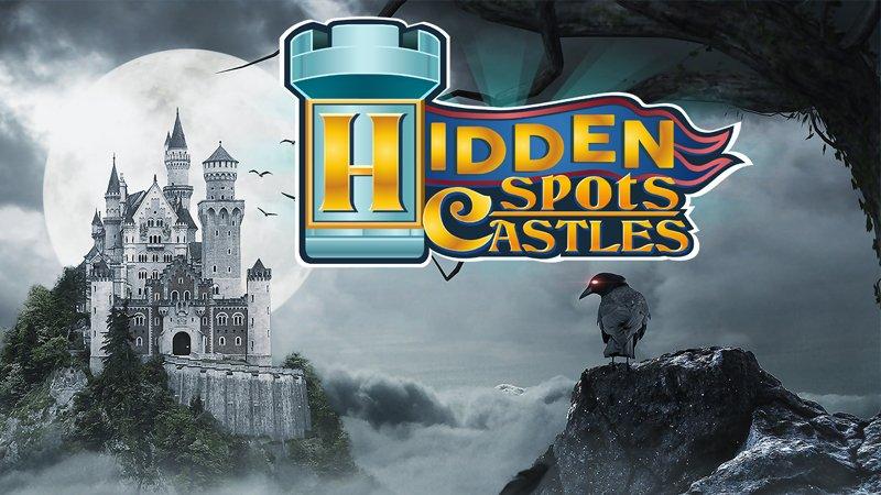 Image Hidden Spots - Castles