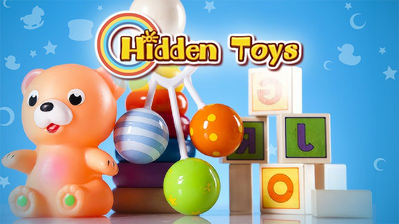 Image Hidden Toys