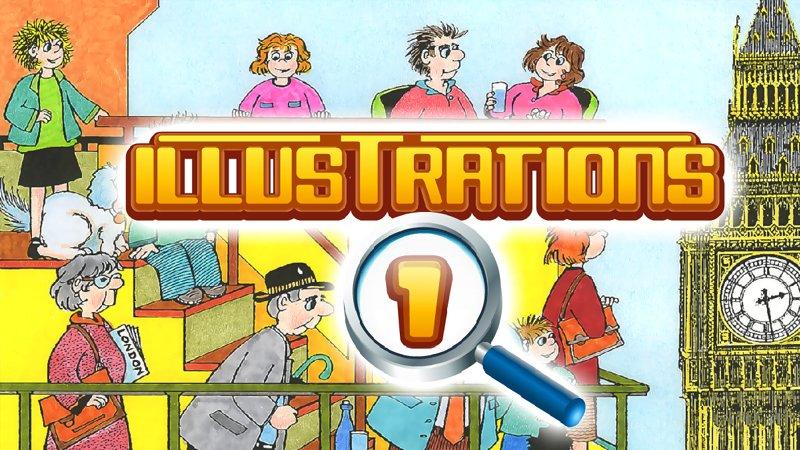 Image Illustrations 1