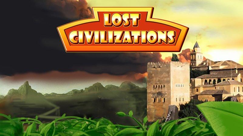 Image Lost Civilizations