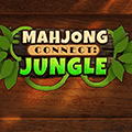 Mahjong Connect Jungle