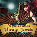 Mysterious Pirate Jewels