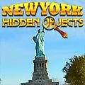 New York Hidden Objects