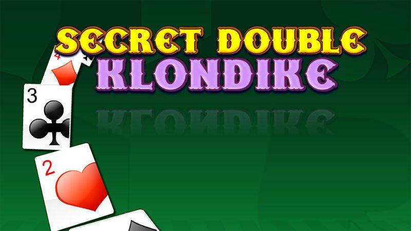 Image Secret Double Klondike