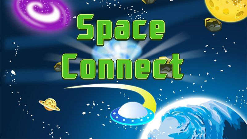 Image Space Connect