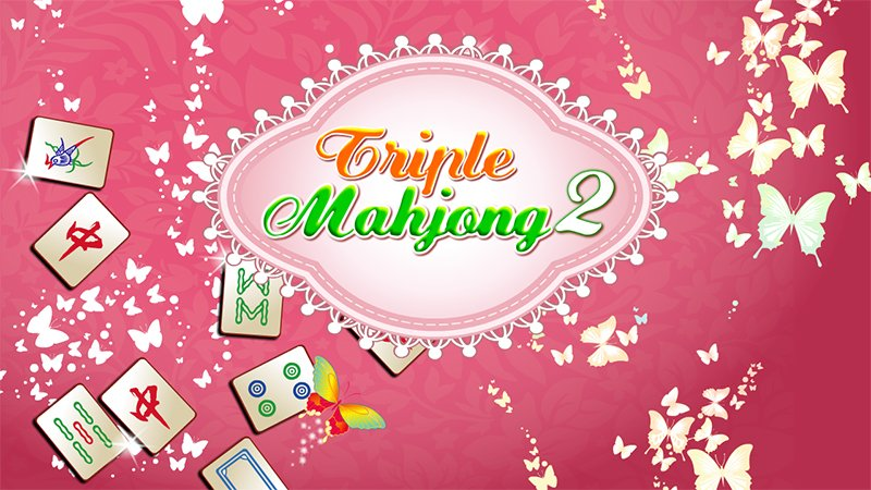 Image Triple Mahjong 2