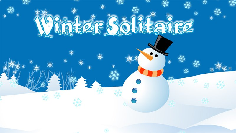 Image Winter Solitaire