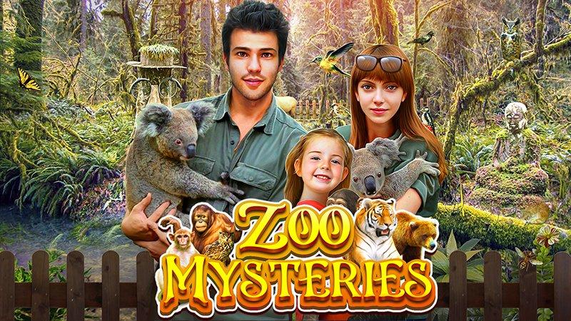 Image Zoo Mysteries