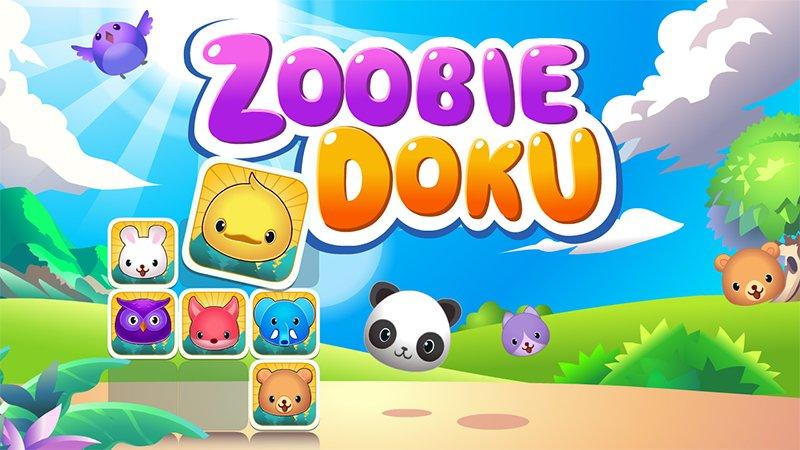 Image Zoobiedoku
