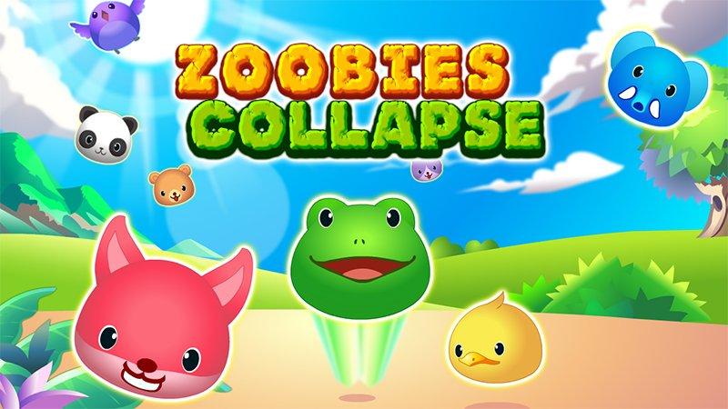 Image Zoobies Collapse