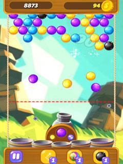 Image Bubble Shooter Endless