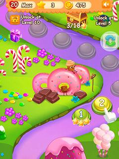 Image Candy Rain 5