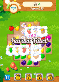 Image Garden Tales 2